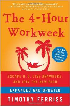 4-Hour Workweek Review