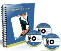 Karon Thackston Copy Writing course
