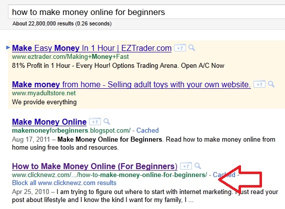 Creating Passive Income Streams with SEO