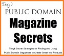 Creative Strategies for Public Domain Content – Free Webinar Monday September 24th