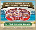 Social Media Marketing World 2013, San Diego