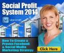 FREE: Social Media Profit System For 2014
