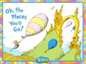 6 Minutes: Oh the Places You'll Go!