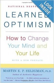 Learned Optimism by Martin Seligman