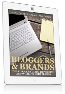 Make Money Blogging with Brands