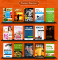Create Ebook & Kindle Covers Like A Pro!