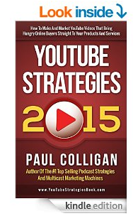 YouTube Strategies 2015