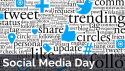 Happy Social Media Day! :-)