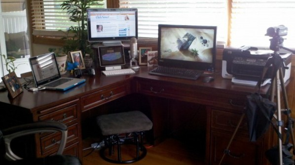Home Office Setup Ideas Home Office Modern Office Layout