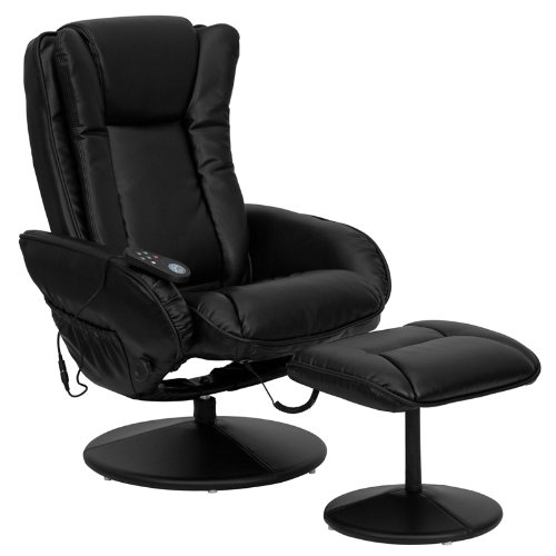 08f458f08fdcc Reclining Office Chair With Massage   Heat – You ll LOVE This One!
