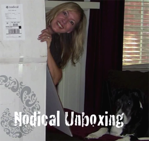 Nodical Bed Unboxing & Review