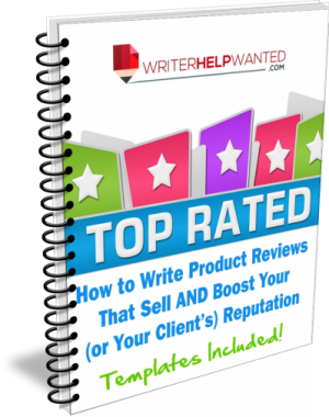 free product review templates