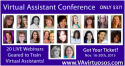 Training: How To Become A Virtual Assistant – Learn How To Land More Virtual Assistant Jobs