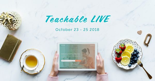 Create Niche Courses Online - Free Training Event
